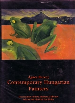 Contemporary Hungarian Painters