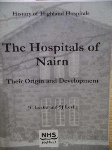 The Hospitals of Nairn