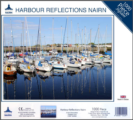 Harbour_Reflections
