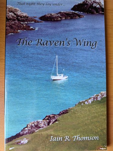 The Raven's Wing