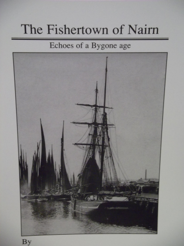 The Fishertown of Nairn