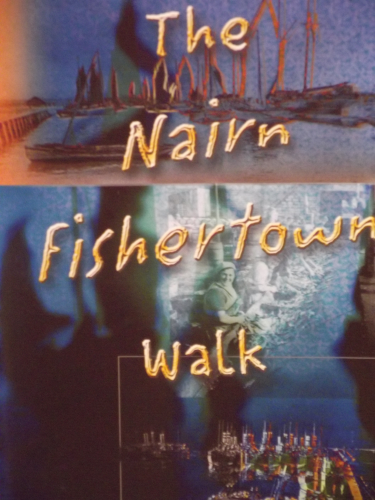 The Nairn Fishertown Walk