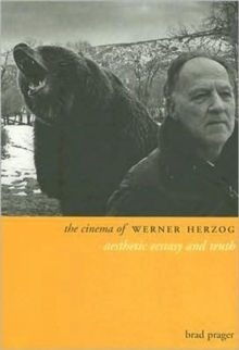 The Cinema of Werner Herzog