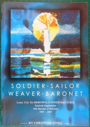 Soldier, Sailor, Weaver, Baronet