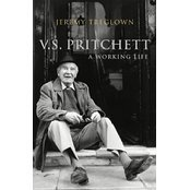 V.S. Pritchett: A Working Life
