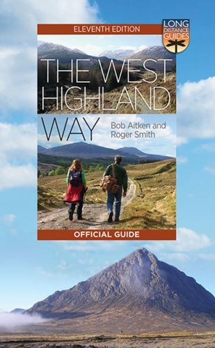 The West Highland Way : The Official Guide