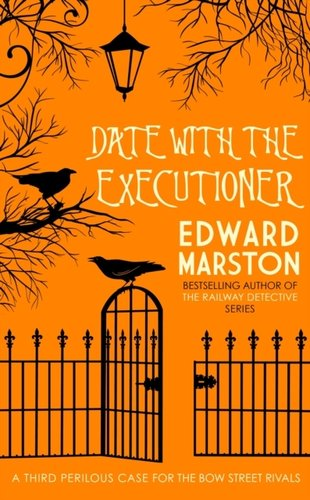Date with the Executioner