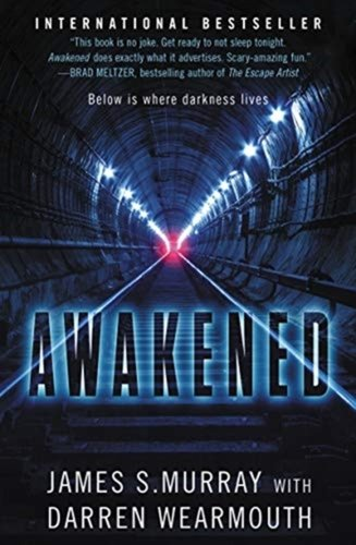 Awakened : A Novel