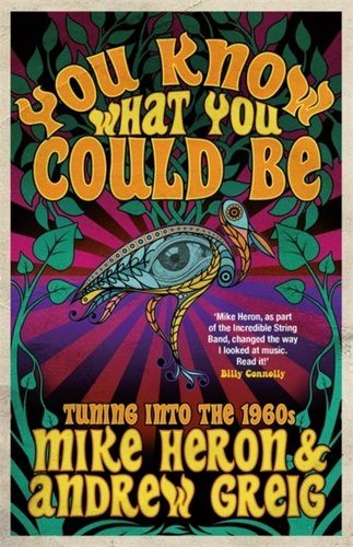 You Know What You Could Be : Tuning into the 1960s
