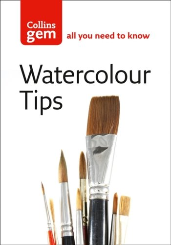 Gem Watercolour Tips