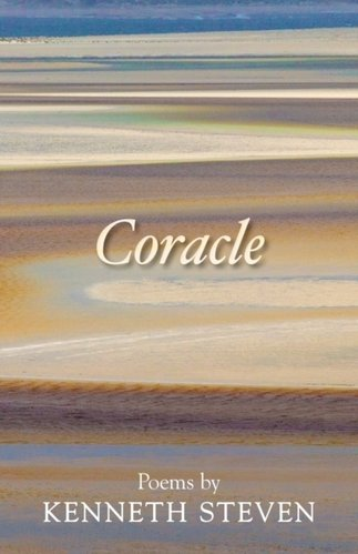 Coracle : Poems by Kenneth Steven