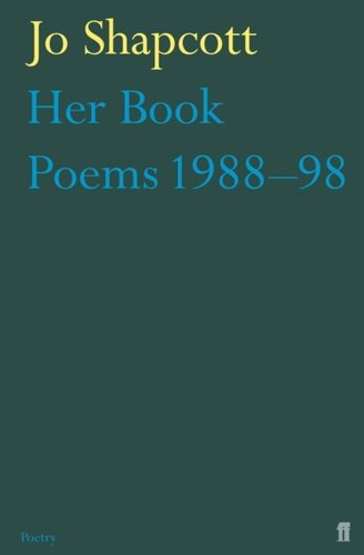 Her Book : Poems 1988-1998